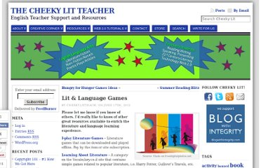http://cheekylit.com/rich-learning-games-for-lit-language/