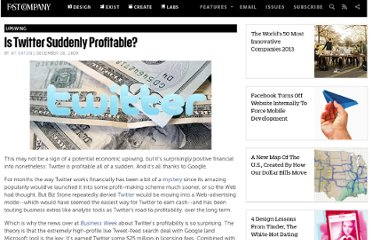 http://www.fastcompany.com/1492883/twitter-suddenly-profitable