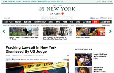 http://www.huffingtonpost.com/2012/09/24/fracking-lawsuit-new-york-dismissed-by-judge_n_1911275.html