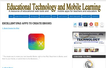 http://www.educatorstechnology.com/2012/10/excellent-ipad-apps-to-create-ebooks.html