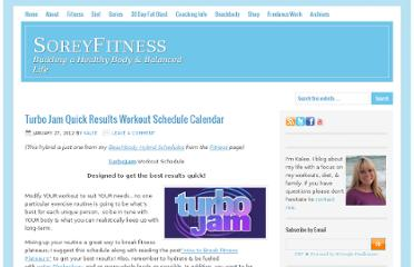 http://soreyfitness.com/fitness/turbo-jam-quick-results-workout/