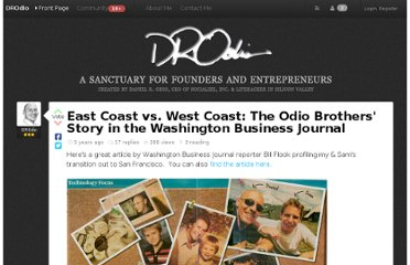 http://danielodio.com/daniel-sam-odio-profiled-in-the-washington-business-journal