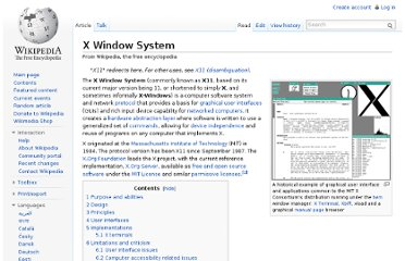 http://en.wikipedia.org/wiki/X_Window_System