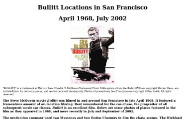 http://www.rjsmith.com/bullitt-locations.html