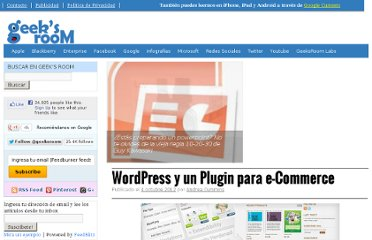 http://geeksroom.com/2012/10/wordpress-plugin-para-e-commerce/67039/