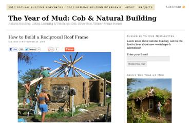 http://www.small-scale.net/yearofmud/2008/11/26/how-to-build-a-reciprocal-roof-frame/