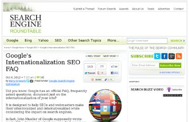 http://www.seroundtable.com/google-international-seo-faqs-15786.html