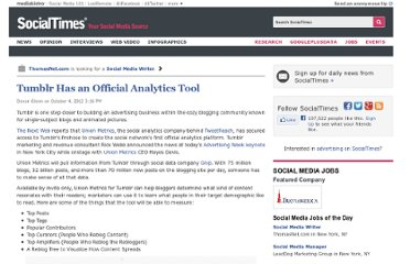 http://socialtimes.com/tumblr-has-an-official-analytics-tool_b106016