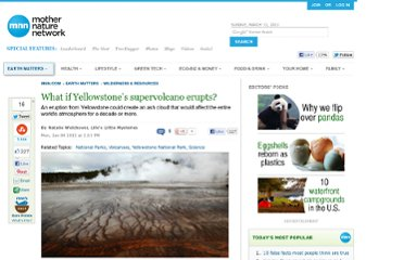 http://www.mnn.com/earth-matters/wilderness-resources/stories/what-if-yellowstones-supervolcano-erupts