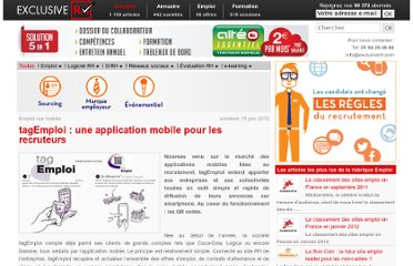 http://exclusiverh.com/articles/emploi-mobile/tagemploi-l-application-pour-le-recrutement-sur-mobile.htm