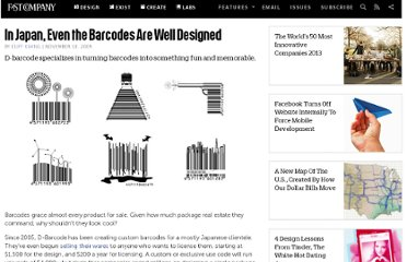 http://www.fastcompany.com/1445003/japan-even-barcodes-are-well-designed