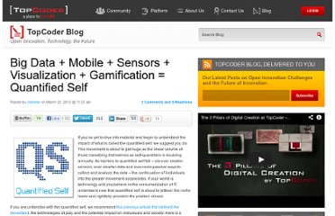 http://www.topcoder.com/blog/big-data-mobile-sensors-visualization-gamification-quantified-self/
