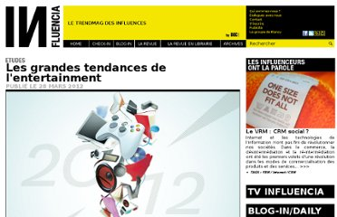 http://www.influencia.net/fr/actualites1/etudes,grandes-tendances-entertainment,24,2473.html