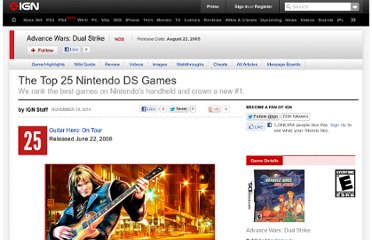 http://www.ign.com/articles/2010/11/20/the-top-25-nintendo-ds-games?page=2