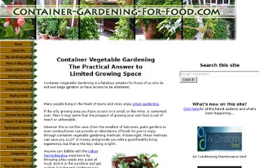 http://www.container-gardening-for-food.com/container-vegetable-gardening.html