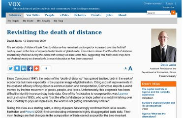 http://www.voxeu.org/article/revisiting-death-distance
