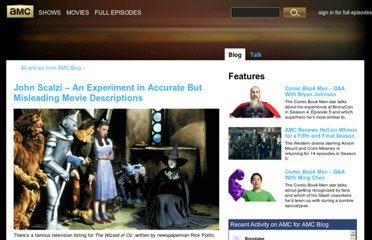 http://blogs.amctv.com/movie-blog/2010/11/john-scalzi---a-3.php