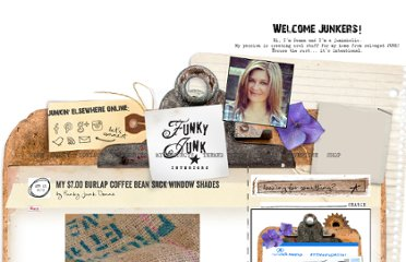 http://www.funkyjunkinteriors.net/2012/04/my-700-burlap-coffee-bean-sack-window.html
