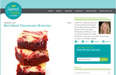 http://sweetpeaskitchen.com/2011/02/red-velvet-cheesecake-brownies/