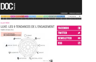 http://www.docnews.fr/actualites/media,luxe-9-tendances-engagement,31,12602.html