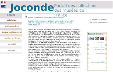 http://www.culture.gouv.fr/documentation/joconde/fr/partenaires/AIDEMUSEES/journee_BDNC_2012/journee-pres.htm