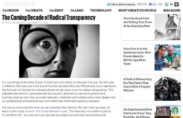 http://www.fastcompany.com/1710638/coming-decade-radical-transparency