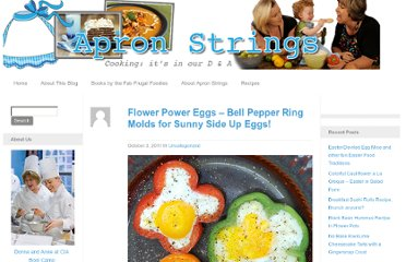 http://www.apronstringsblog.com/flower-power-eggs-recipe-sunny-side-up-eggs/