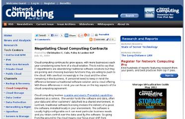http://www.networkcomputing.com/cloud-computing/negotiating-cloud-computing-contracts/229501346