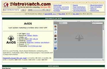 http://distrowatch.com/table.php?distribution=arios