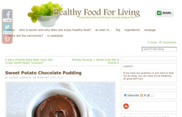 http://www.healthyfoodforliving.com/sweet-potato-chocolate-pudding/