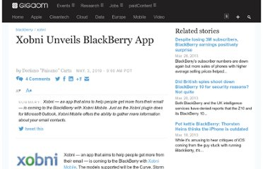 http://gigaom.com/2010/05/03/xobni-mobile-unveils-blackberry-support/