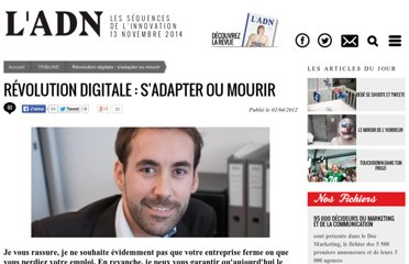 http://www.docnews.fr/actualites/tribune,revolution-digitale-adapter-mourir,35,12613.html