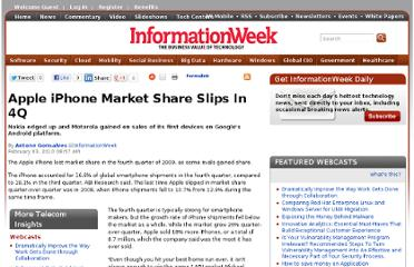 http://www.informationweek.com/telecom/business/apple-iphone-market-share-slips-in-4q/222600940