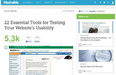 http://mashable.com/2011/09/30/website-usability-tools/#27939UserVoice