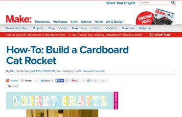 http://blog.makezine.com/craft/how-to_build_a_cardboard_cat_r/