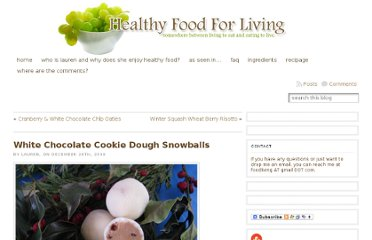 http://www.healthyfoodforliving.com/white-chocolate-cookie-dough-snowballs/