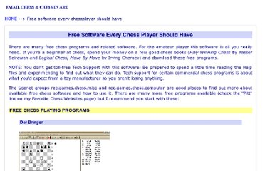 http://chess.kearman.com/html/software.htm