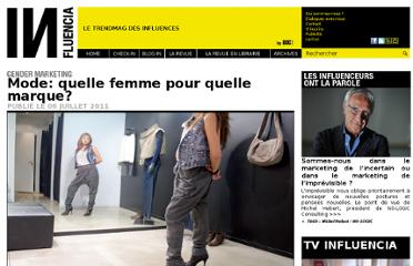 http://www.influencia.net/fr/actualites1/gender-marketing,mode-quelle-femme-pour-quelle-marque,108,1810.html