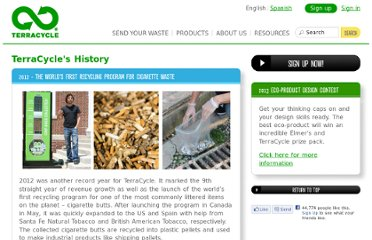 http://www.terracycle.com/en-US/histories.html