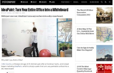 http://www.fastcompany.com/1408210/ideapaint-turn-your-entire-office-whiteboard