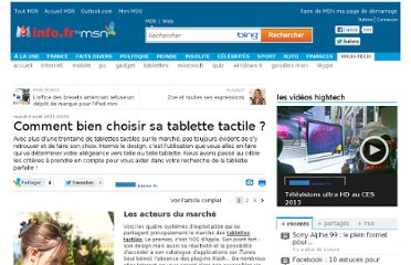 http://news.fr.msn.com/hightech/news.aspx?cp-documentid=158995805