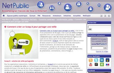 http://www.netpublic.fr/2012/10/creer-scoop-it-veille/