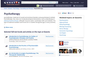http://www.questia.com/library/psychology/counseling-and-therapy/psychotherapy