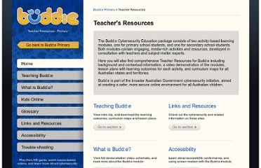 https://budd-e.staysmartonline.gov.au/teachers/primary/index.html