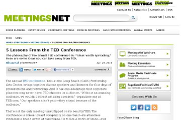 http://meetingsnet.com/corporatemeetingsincentives/news/lessons_ted0426