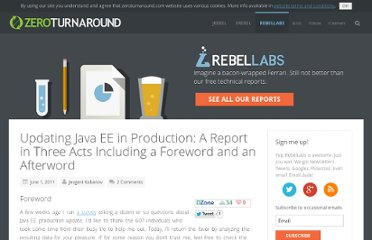 http://zeroturnaround.com/liverebel/updating-java-ee-in-production-a-report-in-three-acts-including-a-foreword-and-an-afterword/