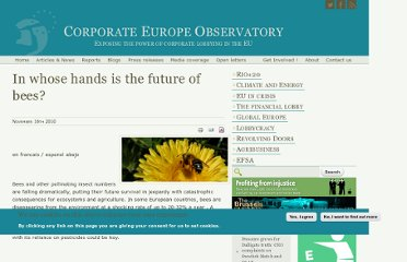 http://corporateeurope.org/news/whose-hands-future-bees