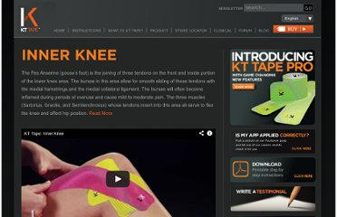 http://www.kttape.com/instructions/inner-knee/