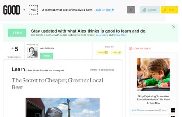 http://www.good.is/posts/the-secret-to-cheaper-greener-local-beer/