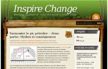 http://www.inspire-change.info/fr/solutions-to-peak-oil-part-ii-consequences-and-myths/